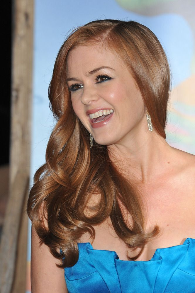 Redhead Baby Names 14 Famous Redheads With Great Names Huffpost