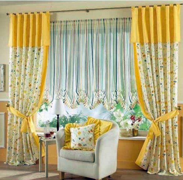 best 25+ cream curtains ideas on pinterest | curtain styles, teal