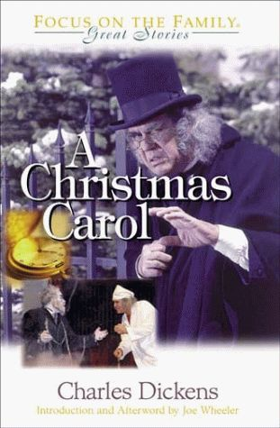 A Christmas Carol by Charles Dickens--Such a charming little book. I have always loved the movie and really couldn't see what more I could get out of the book. How wrong I was. Dickens use of the English language is unparalleled. His descriptions and phrases are so imaginative it was a delight to read (or listen to as I did). Bonus: read by one of my favorite audio artists, Jim Dale.