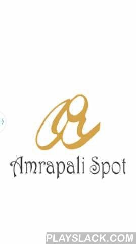 Amrapali SPOT  Android App - playslack.com , AMRAPALI INDUSTRIES LIMITED ( TRADE NAME : AMRAPALI SPOT) is one of the leading companies in India who deals in Gold and Silver (PHYSICAL IMPORT IN ALL INDIA MAJOR CITIS) which brings transparency and competitiveness amongst market with this application. Customer will feel the real time market movements.Main aim of the app is to bring customer close to the market rate for purchasing.The Company is a well-known in Gujarat, Maharashtra, Karnataka…