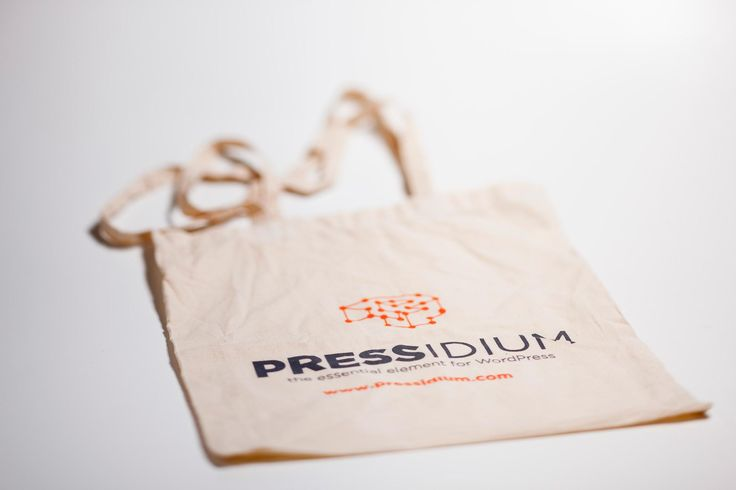 Pressidium Branding by 3 In A Box