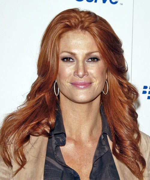 Angie Everhart born Sept 7, 1969 (as Angela Kay Everhart) Hollywood Actress, fashion Model Best known for Last Action Hero (1993), Denial (1998), Trigger Happy (1996), Gunblast Vodka (2000)