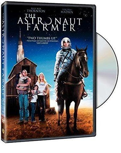 Billy Bob Thornton & Virginia Madsen & Michael Polish The Astronaut Farmer