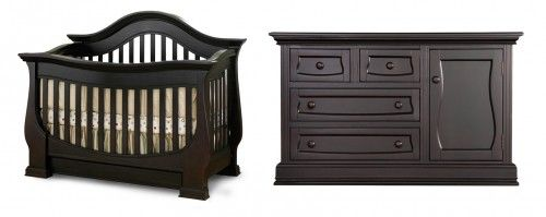 Awesome!Bed Frames, Appleseed Davenport, Bedrooms Sets, Projects Nurseries, Davenport Collection, Nurseries Furniture, Beautiful Bedrooms, Baby Furniture, Baby Appleseed