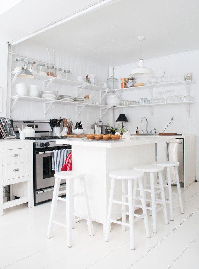 베이킹 클래스 받고 싶은 화이트 하우스 네이버 블로그 부엌 인테리어 흰색 부엌 가정용