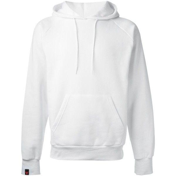Mort X Swear Mort Floral Crown Print Hoodie ($175) ❤ liked on Polyvore featuring tops, hoodies, lullabies, sweaters, sweatshirt, white, white sweatshirt, white sweat shirt, floral hoodie en white hoodies