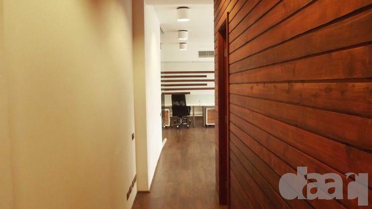 oficinas ascon #arquitectura #muebles #construcción #interiorismo #diseño #daarq #oficinas #escritorios #madera