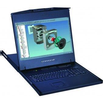 Best Rackmount LCD KVM Drawers #bestrackmountlcdkvmdrawers