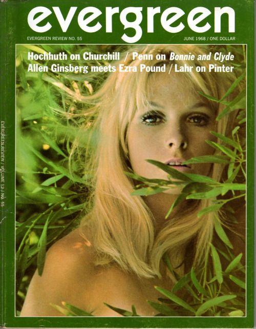 25 best evergreen review images on pinterest evergreen for Evergreen magazine