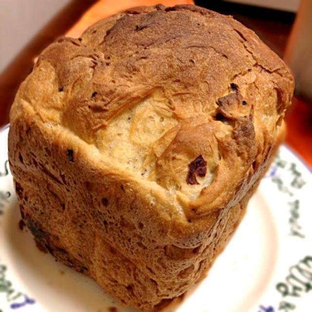 パインジュースが余っていたので久々にHB使ってパン作り♥ フワッフワ焼きたてパン幸せーー(つ∀`*) - 71件のもぐもぐ - パインジュースでふわふわぱん(つ∀`*) by RaaRaa