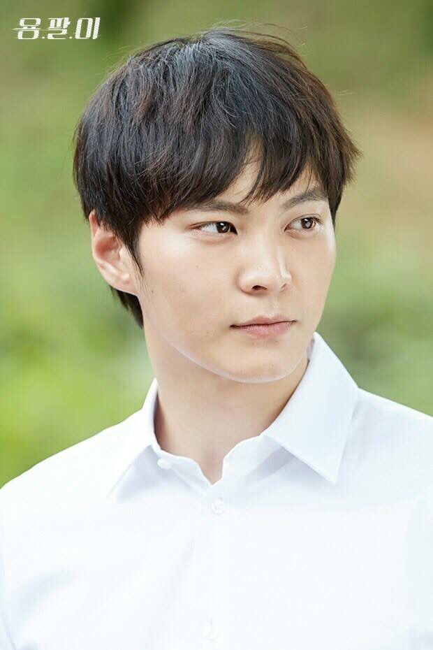 Yong Pal - Joo Won
