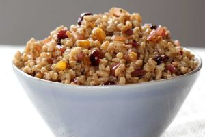 Simple whole-grain dishes | Dried Fruit, Grains and Columnist