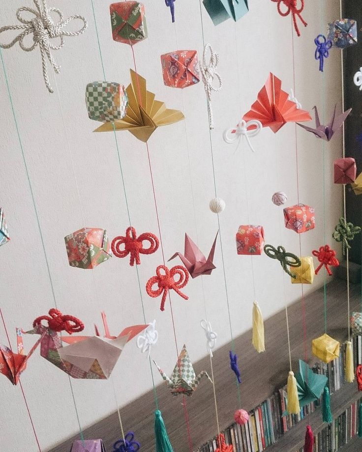 結婚式で使える「可愛い折り紙の折り方」まとめ   marry[マリー]
