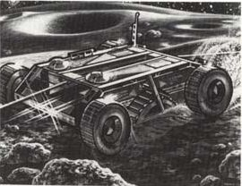 Asteroid mining vehicule - Asteroid mining - Wikipedia, the free encyclopedia
