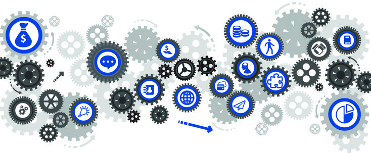 The following are several ways you can use IT support solutions to help increase efficiency in your business.