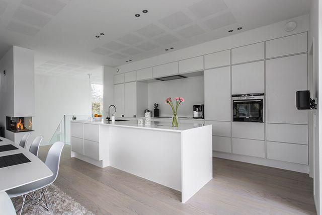 svane design Svane / Dansk køkken design (via Gau Paris) | Deco & Design  svane design