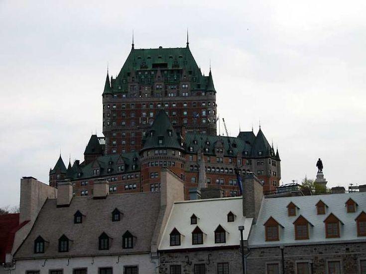 Quebec City Hotel Deals Groupon