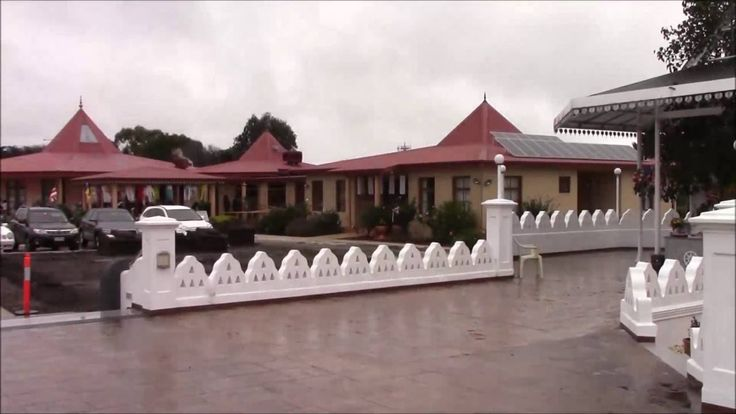 Dhamma Sarana Vihara Sri Lankan  Buddhist Temple in Keysborough - India2...