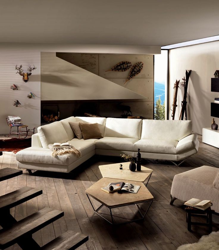 55 best SOFAS BY NATUZZI ITALIA images on Pinterest | Canapés ...