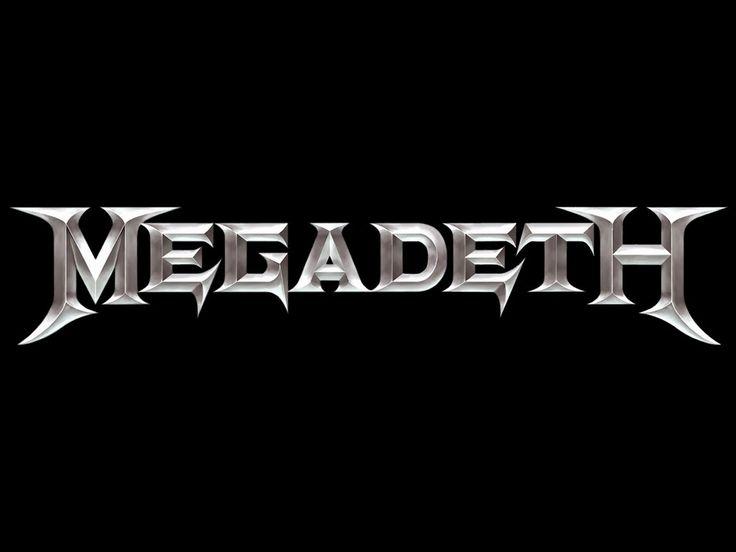 Logo Megadeth by Plosnium