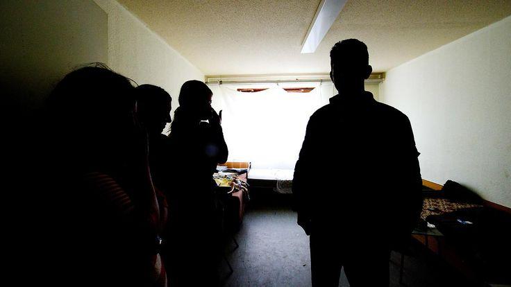 Letzte Chance auf Asyl: Mehr Flüchtlinge stellen Härtefallanträge