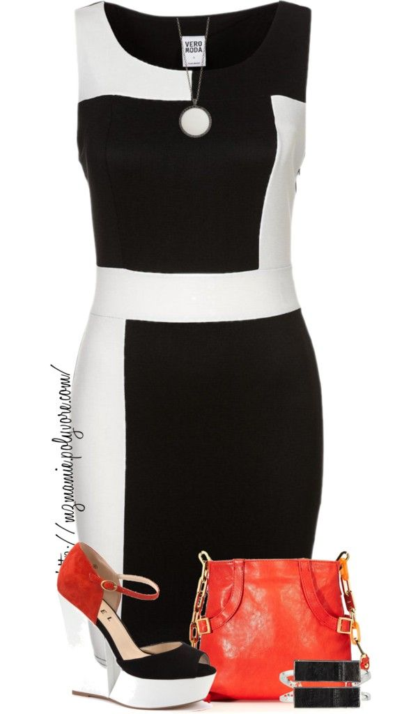 """Untitled #853"" by mzmamie on Polyvore"