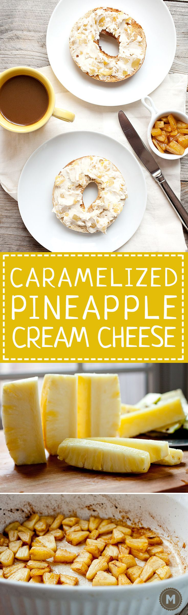 25+ best Bagel and cream cheese ideas on Pinterest