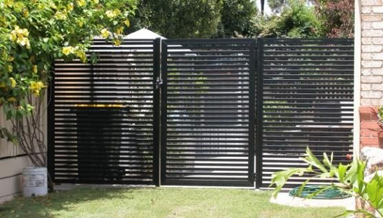 15 Best See Through Fencing Ideas Images On Pinterest