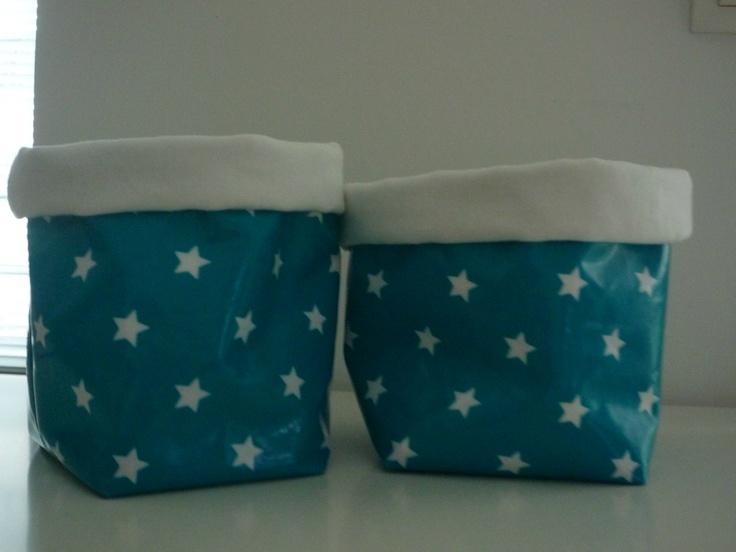 1000 images about id es pour chambre d 39 enfant on pinterest storage bin - Tissus bleu turquoise ...