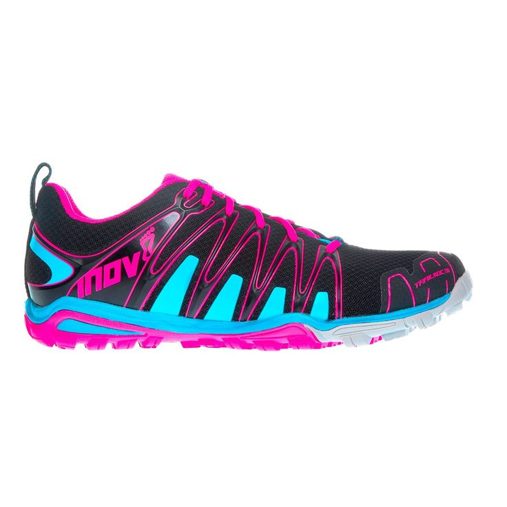 WE LOVE this shoe. Inov-8 Trailroc 236 (Womens)