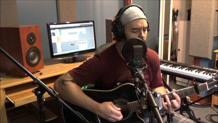 Rodrigo Amarante - Tuyo (Narcos music theme) Cover by Sam Robert - YouTube