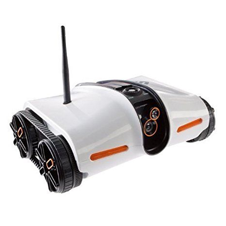 15+ Best Remote Control Cars with Camera