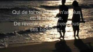 Claude Barzotti Les histoires qui finisssent - YouTube