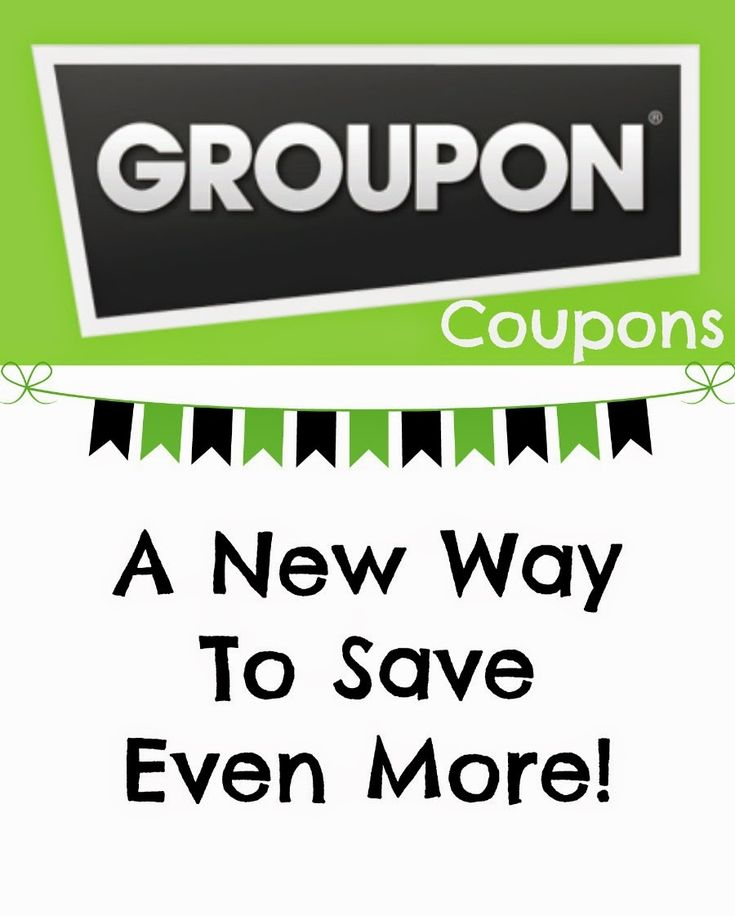 The 12 best coupons for everyone images on pinterest coupon need a coupon look no further than grouponcoupons ad fandeluxe Images
