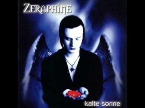 Zeraphine - Be my rain - good gothic band <3