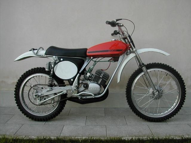 GORI  50MX - 1975