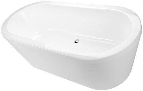 COOL Freestanding BATH 1500 & 1800 White