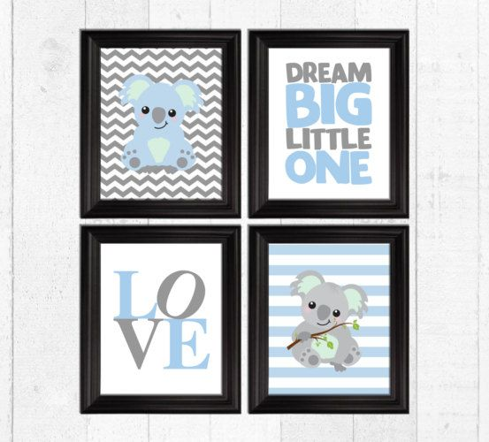 Top 25 Best Koala Nursery Ideas On Pinterest Baby Room