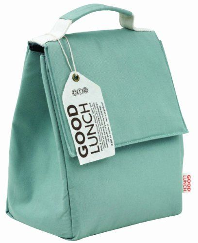 $16.00-$16.00 Baby ORE Originals Good Lunch Sack, Blissful Blue - Carry your good lunch in our Good Lunch Sack! Healthy foods stay warm or cool in this laminated lunch sack patterned after Ore's SugarBooger line of best-selling Lunch Sacks. Sized generously for an adult-sized appetite, these stylish lunch bags are available in four yummy colorways to match any mood. http://www.amazon.com/dp/B00472MNF2/?tag=pin2baby-20