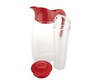 Primula Fruit Infusion Pitcher  These are great for encouraging more water intake!!