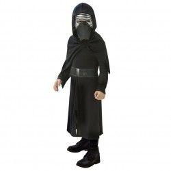 #Disfraz #Kylo #Ren #EP7 #Classic Infantil. Entra en #mercadisfraces tu tienda de #disfraces #online y encuentra tus #disfraces #baratos de Star Wars.