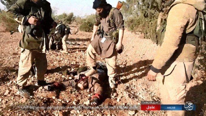 Noticia Final: Exército turco e FSA sofrem grandes perdas em ofen...