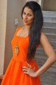 Shravya Reddy Latest Pics