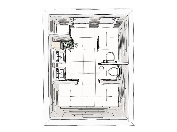 Die besten 25+ Badplaner online Ideen auf Pinterest Badezimmer - badezimmer online planen