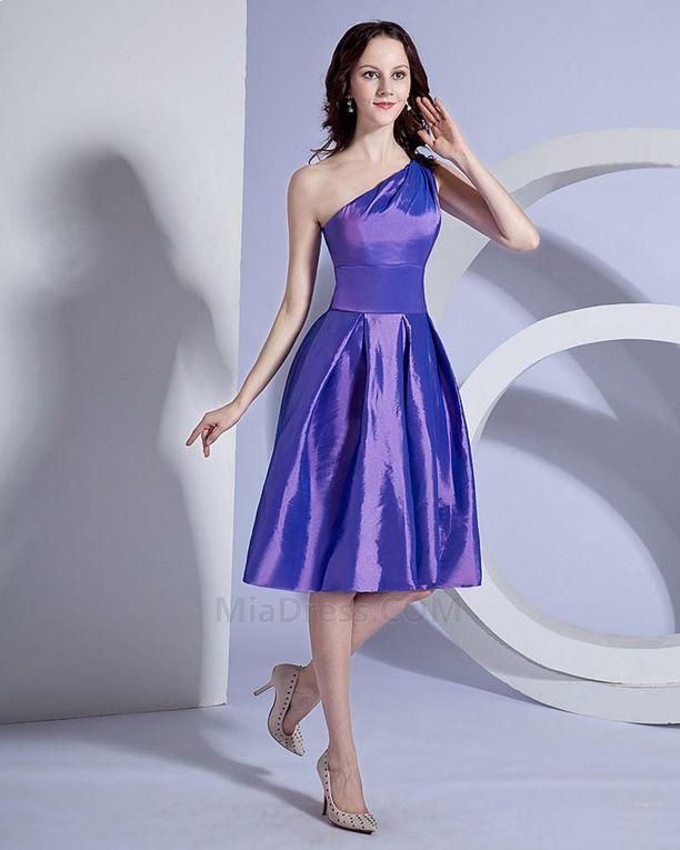 220 besten Robes Demoiselle d\'Honneur Bilder auf Pinterest ...