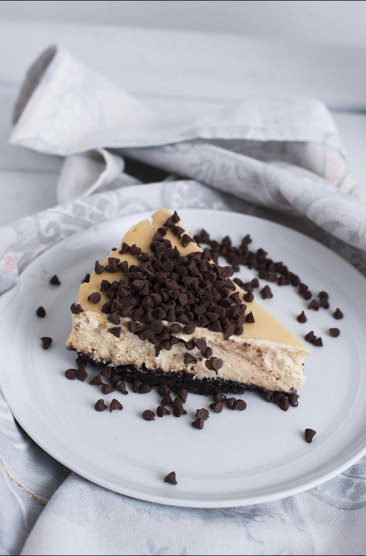Coffee cheesecake recipe in 2020 coffee cheesecake