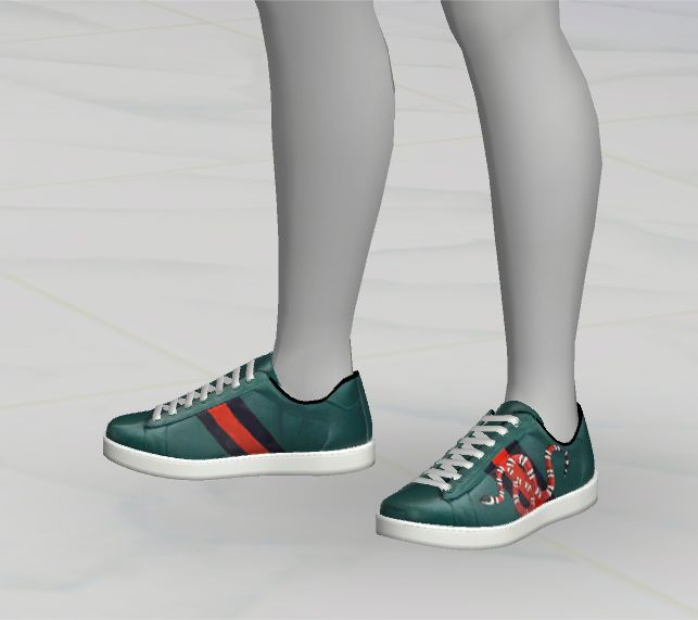 130 Best Images About Shoes For The Sims 4 But For Guys