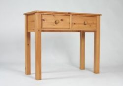 Hereford One Range Console Dressing Table http://solidwoodfurniture.co/product-details-pine-furnitures-708-hereford-one-range-console-dressing-table.html