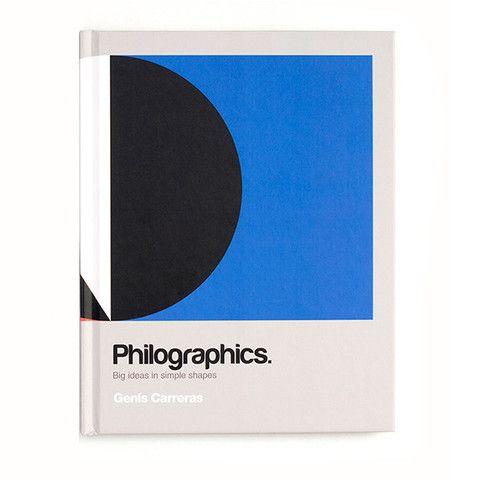 Philographics Hardcover Art Book