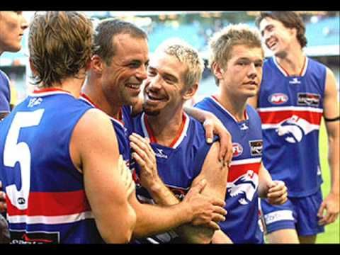 This is the Western Bulldogs (Bulldogs) Football Club song
